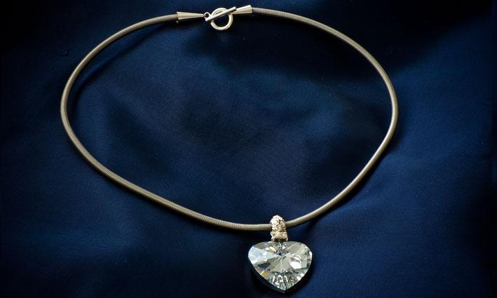 Smycke Doris